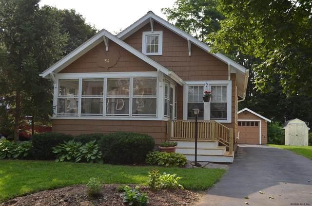 54 Coolidge Av, Glens Falls, NY 12801 (MLS #202125079) :: 518Realty.com Inc