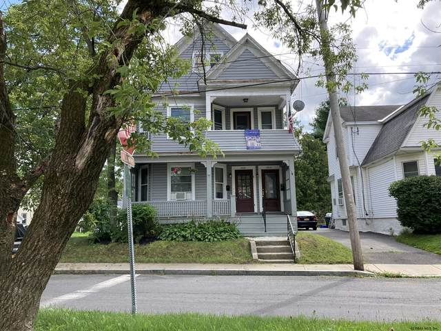 2018-2020 Eastern Pkwy, Schenectady, NY 12309 (MLS #202125083) :: The Shannon McCarthy Team | Keller Williams Capital District