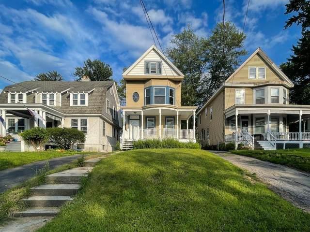 103 North Pine Av, Albany, NY 12203 (MLS #202125096) :: 518Realty.com Inc