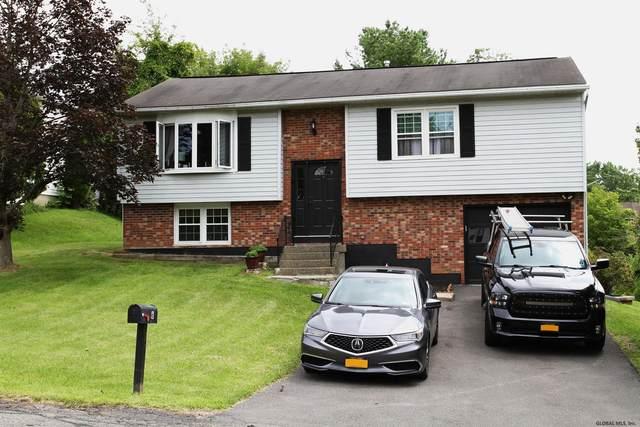 6 Tioga Ter, Albany, NY 12208 (MLS #202125099) :: 518Realty.com Inc