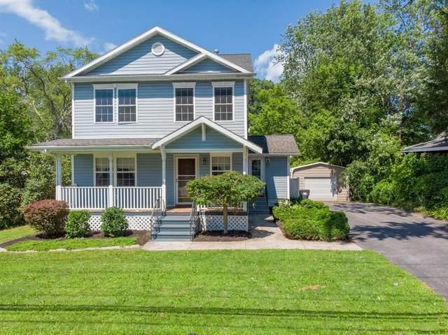 176 Giffords Church Rd, Schenectady, NY 12306 (MLS #202125107) :: 518Realty.com Inc