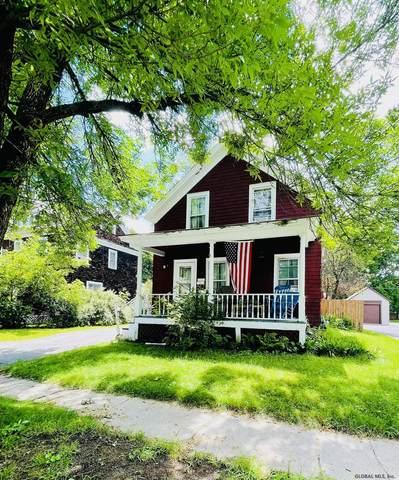35 William St, Glens Falls, NY 12801 (MLS #202125108) :: 518Realty.com Inc