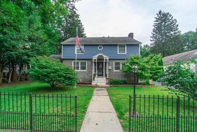 297 Ridge St, Glens Falls, NY 12801 (MLS #202125121) :: 518Realty.com Inc