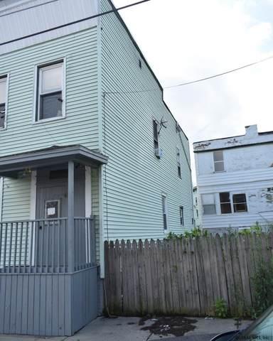 5 Church St, Cohoes, NY 12047 (MLS #202125161) :: 518Realty.com Inc