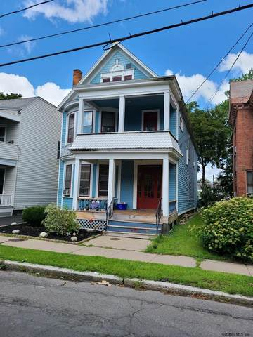 1053 Gillespie St, Schenectady, NY 12308 (MLS #202125183) :: 518Realty.com Inc