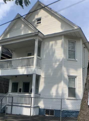 919 Lincoln Av, Schenectady, NY 12307 (MLS #202125184) :: 518Realty.com Inc