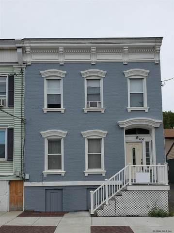 456 4TH ST, Troy, NY 12180 (MLS #202125416) :: Carrow Real Estate Services