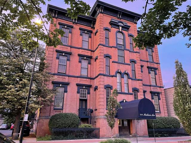 409 Madison Av, Albany, NY 12210 (MLS #202125619) :: The Shannon McCarthy Team   Keller Williams Capital District