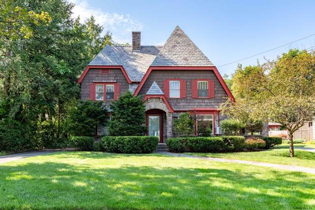 19 W Notre Dame St, Glens Falls, NY 12801 (MLS #202125673) :: The Shannon McCarthy Team   Keller Williams Capital District