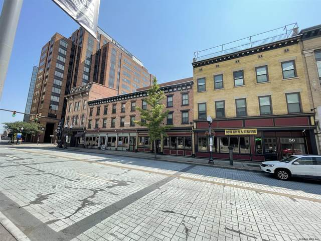 40-48 South Pearl St, Albany, NY 12207 (MLS #202125760) :: The Shannon McCarthy Team | Keller Williams Capital District