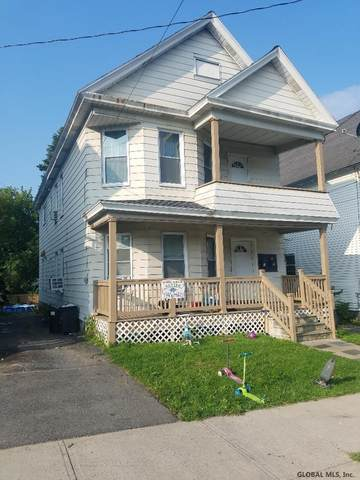 618 Hattie St, Schenectady, NY 12308 (MLS #202125943) :: Carrow Real Estate Services