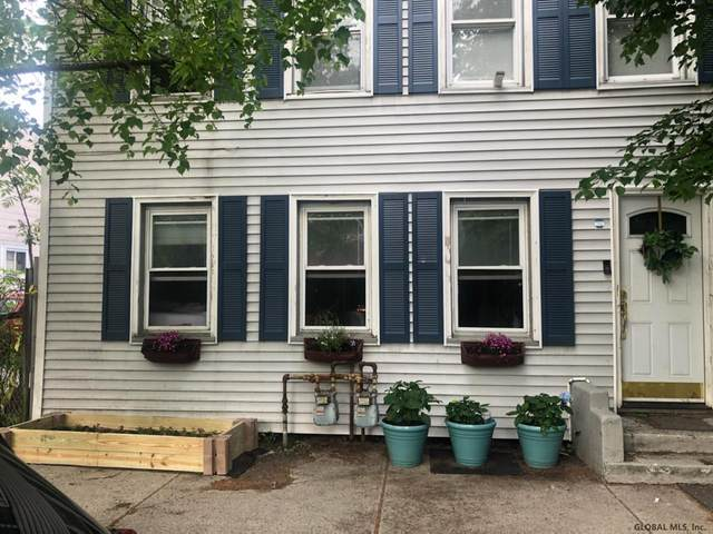 115 Hill St, Troy, NY 12180 (MLS #202125965) :: The Shannon McCarthy Team   Keller Williams Capital District