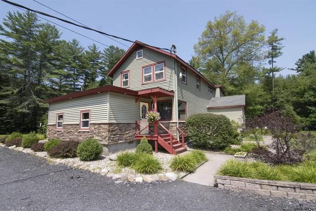 910 Rock City Rd, Ballston Spa, NY 12020 (MLS #202126059) :: Carrow Real Estate Services