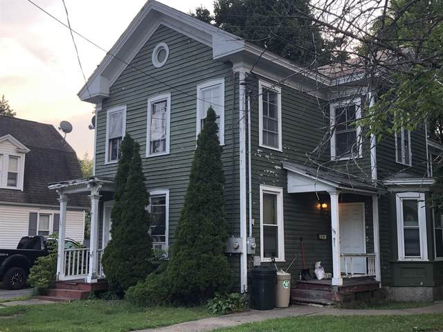 135 South St, Glens Falls, NY 12801 (MLS #202126106) :: The Shannon McCarthy Team   Keller Williams Capital District