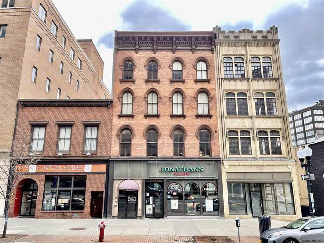 31-33 North Pearl St, Albany, NY 12207 (MLS #202126135) :: The Shannon McCarthy Team | Keller Williams Capital District