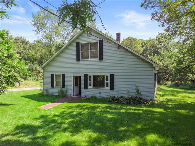 518 Middleline Rd, Milton, NY 12020 (MLS #202126219) :: Carrow Real Estate Services