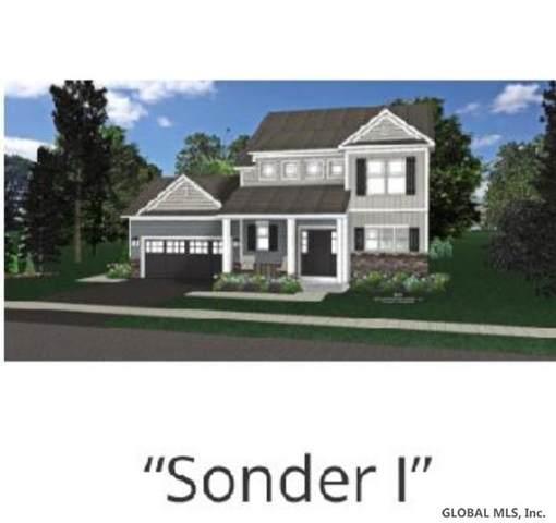 4 Stonebridge Dr, Ballston Lake, NY 12019 (MLS #202126231) :: Carrow Real Estate Services
