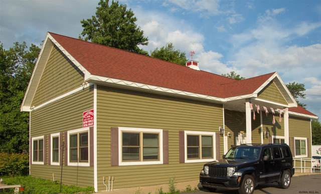 62 Fuller Rd, Albany, NY 12205 (MLS #202126360) :: Carrow Real Estate Services