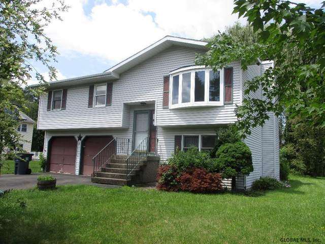 4 Canvasback Ridge, Waterford, NY 12188 (MLS #202126399) :: Capital Realty Experts