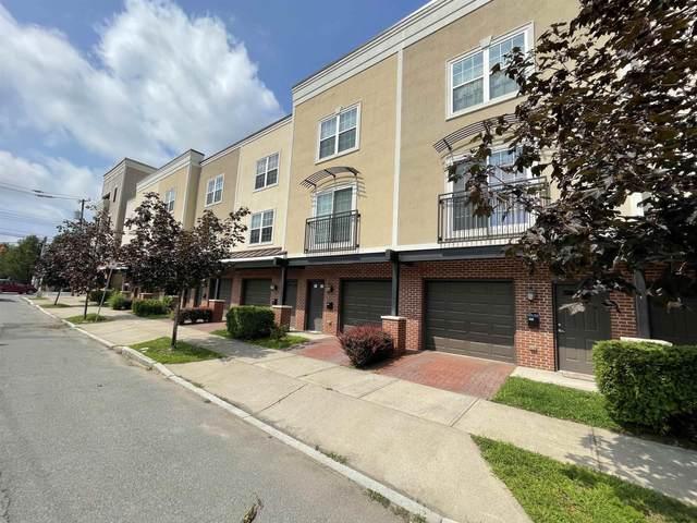 1001-1015 Barrett St, Schenectady, NY 12305 (MLS #202126628) :: Carrow Real Estate Services