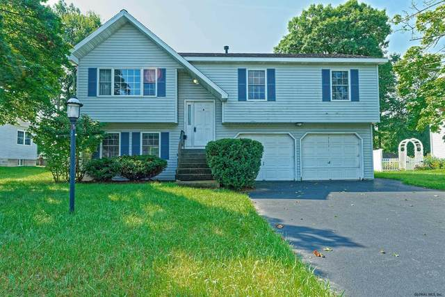 8 Ausable Forks, Colonie, NY 12205 (MLS #202126637) :: Carrow Real Estate Services