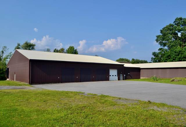 24 West Main St, Mayfield, NY 12117 (MLS #202126676) :: Carrow Real Estate Services