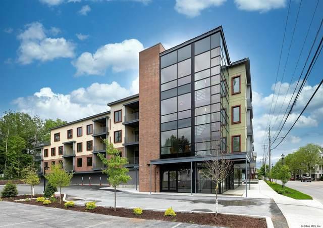 116 West Av #101, Saratoga Springs, NY 12866 (MLS #202126693) :: The Shannon McCarthy Team   Keller Williams Capital District