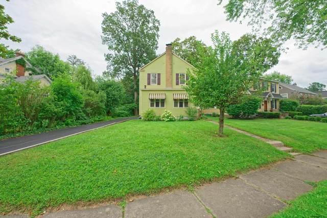 2017 Grand Blvd, Niskayuna, NY 12309 (MLS #202126783) :: Carrow Real Estate Services