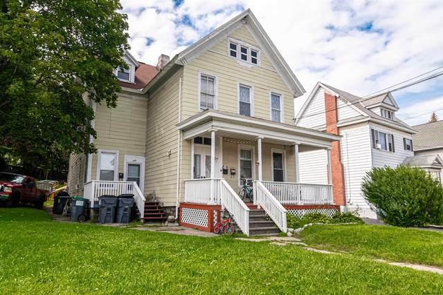 84 Saratoga Av, Waterford, NY 12188 (MLS #202126875) :: 518Realty.com Inc