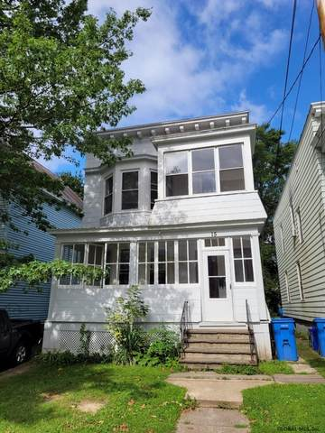 15 Barrows St, Albany, NY 12209 (MLS #202126894) :: The Shannon McCarthy Team   Keller Williams Capital District