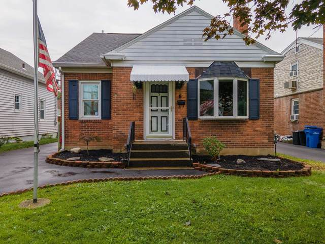 5 Swartson Ct, Albany, NY 12209 (MLS #202126954) :: The Shannon McCarthy Team   Keller Williams Capital District