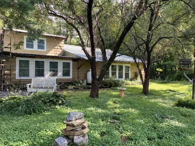 521 Pilfershire Rd, Westport, NY 12993 (MLS #202126975) :: Carrow Real Estate Services