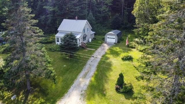 240 Ridge Rd, Minerva, NY 12851 (MLS #202126981) :: Carrow Real Estate Services