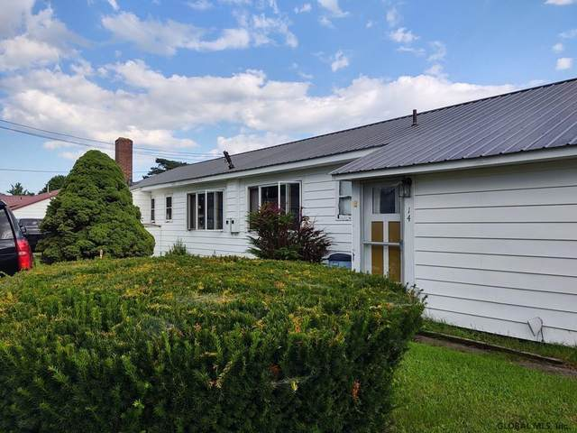 14 Liberty St, Mineville, NY 12956 (MLS #202126989) :: Carrow Real Estate Services