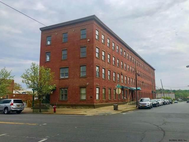 883 Broadway #102, Albany, NY 12207 (MLS #202126999) :: 518Realty.com Inc