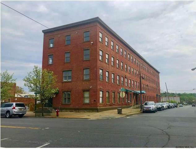 883 Broadway #103, Albany, NY 12207 (MLS #202127000) :: 518Realty.com Inc