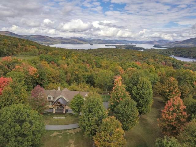 260 Lockhart Mountain Rd, Lake George, NY 12845 (MLS #202127009) :: The Shannon McCarthy Team | Keller Williams Capital District