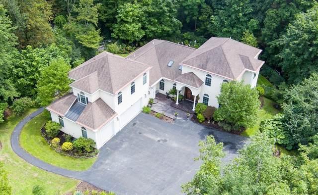 108 Woods La, Menands, NY 12204 (MLS #202127048) :: Carrow Real Estate Services
