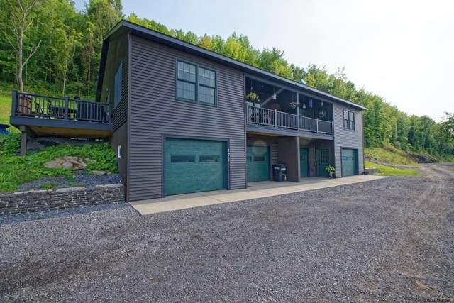 172 Red Tail Ridge, Cobleskill, NY 12043 (MLS #202127336) :: 518Realty.com Inc