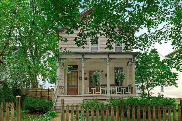 107 Van Dam St, Saratoga Springs, NY 12866 (MLS #202127370) :: Capital Realty Experts