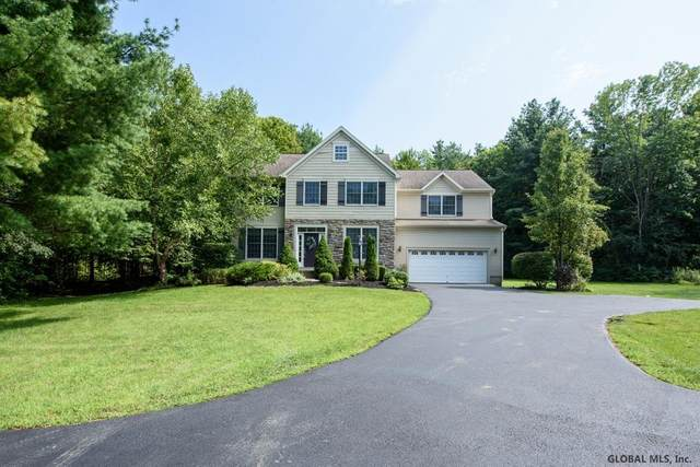 638 Grooms Rd, Clifton Park, NY 12065 (MLS #202127384) :: The Shannon McCarthy Team | Keller Williams Capital District