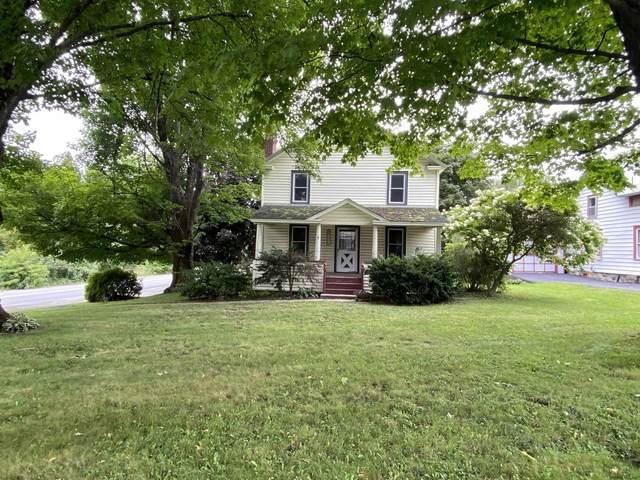 2585 Center Rd, Moriah, NY 12960 (MLS #202127584) :: Carrow Real Estate Services