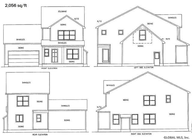 8 Cottage La, Wilton, NY 12831 (MLS #202127604) :: The Shannon McCarthy Team | Keller Williams Capital District