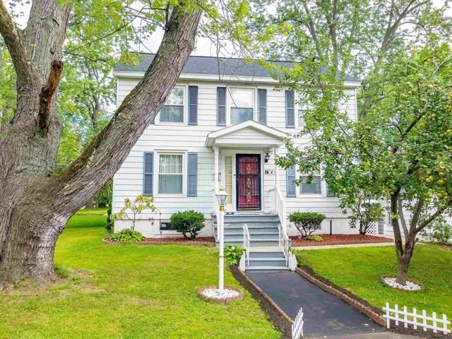 Niskayuna, NY 12309 :: Carrow Real Estate Services