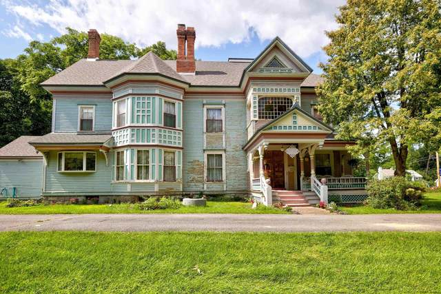 2695 Main St, Crown Point, NY 12928 (MLS #202127658) :: Carrow Real Estate Services