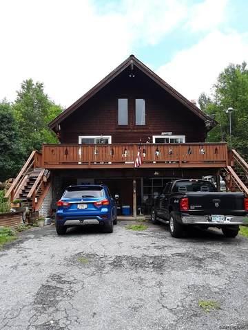 43 Diamond Way, Moriah, NY 12961 (MLS #202127665) :: Carrow Real Estate Services