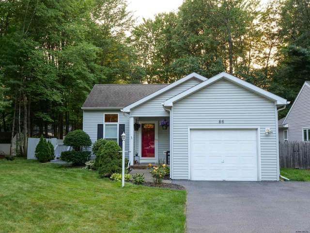 86 Skylark Dr, Ballston Spa, NY 12020 (MLS #202127862) :: Carrow Real Estate Services