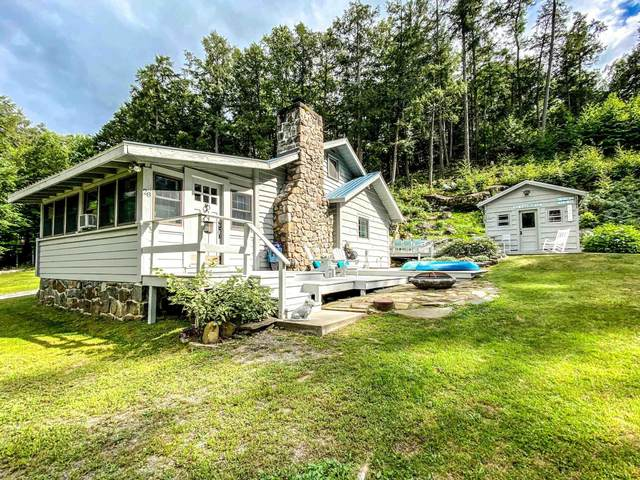 28 Assembly Point Rd, Lake George, NY 12804 (MLS #202127953) :: The Shannon McCarthy Team | Keller Williams Capital District
