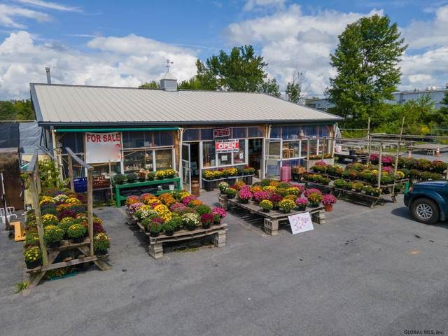 2447 State Route 7, Cobleskill, NY 12043 (MLS #202127969) :: 518Realty.com Inc