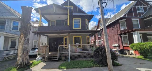 1002 Eastern Av, Schenectady, NY 12308 (MLS #202127993) :: Carrow Real Estate Services